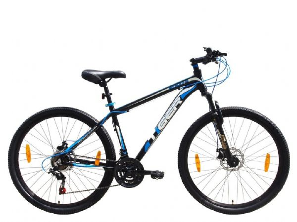 Tiger ace 27.5 (blue)